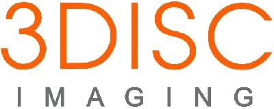 Image of 3Disc logo