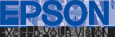 Image of Epson logo