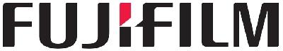 Image of FujiFilm logo