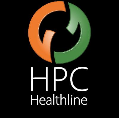 Image of HPC logo
