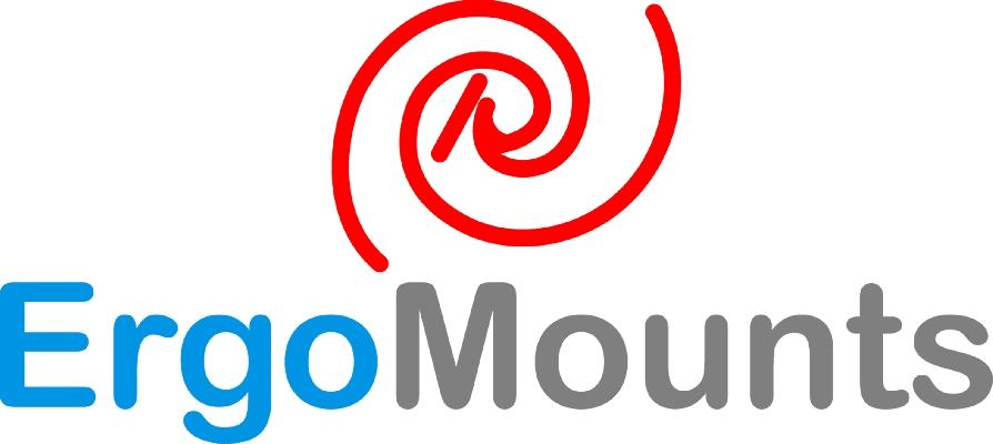 Image of Ergo Mounts logo