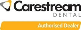 Image of Carestream Dental logo