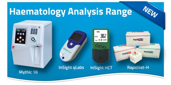 Media Library - Haematology equipment