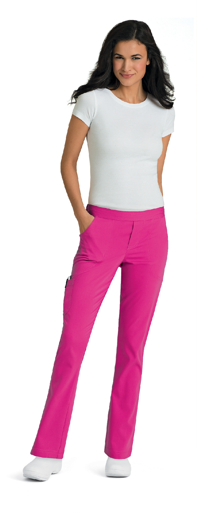 Media Library - Bailey Tapered Pant