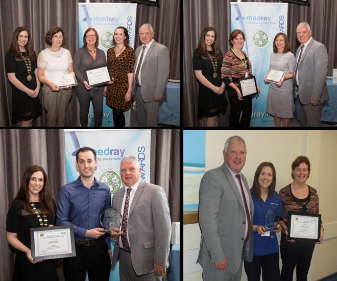 Media Library - Medray IIRRT Awards 2016