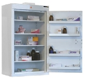 An image of Controlled Drug Cabinets