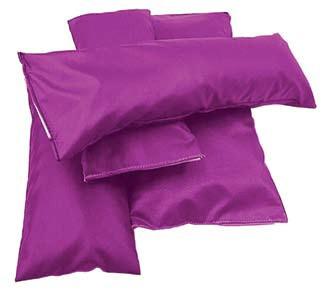 An image of Sandbag Nylon Covered 5kg 10x100cm