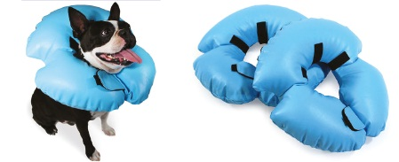 An image of Soft/Inflatable Collars