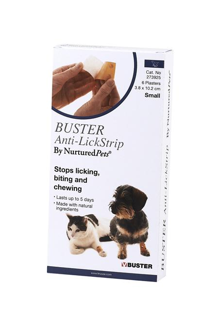 An image of Buster Anti-Lick Strip (6)