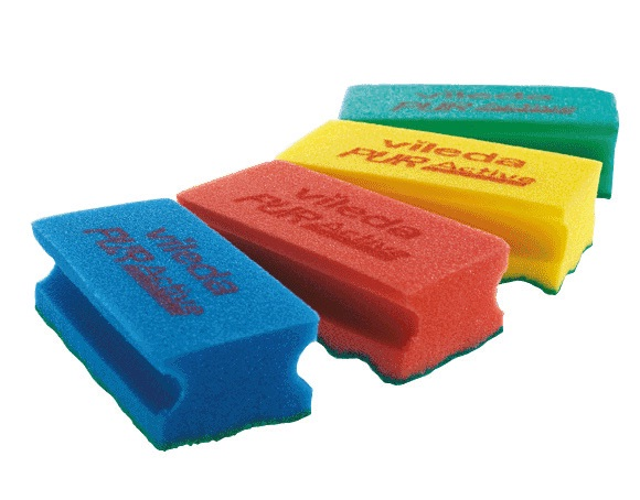 An image of Foambacked Scourers