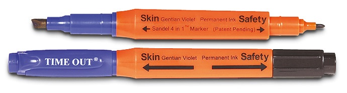 An image of 4-in-1 Skin Marker with Ruler STE