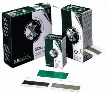 An image of X-Rite Tape