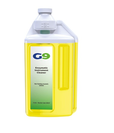 An image of Instrument Disinfectants and Cleaners