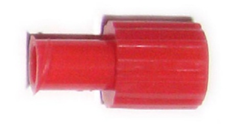 An image of Closed Caps Stoppers