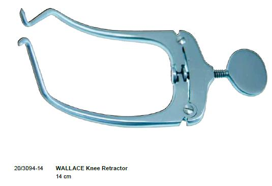 An image of Wallace Knee Retractor