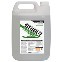 An image of Steri-7 Concentrate 5L