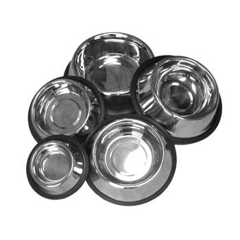 An image of Stainless Steel Bowls