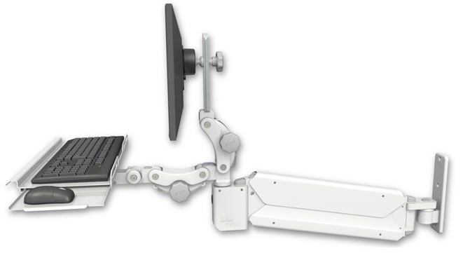 An image of LCD Arm Wall Mount