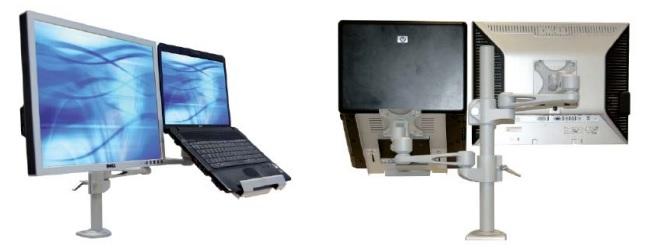 An image of Laptop Mounts