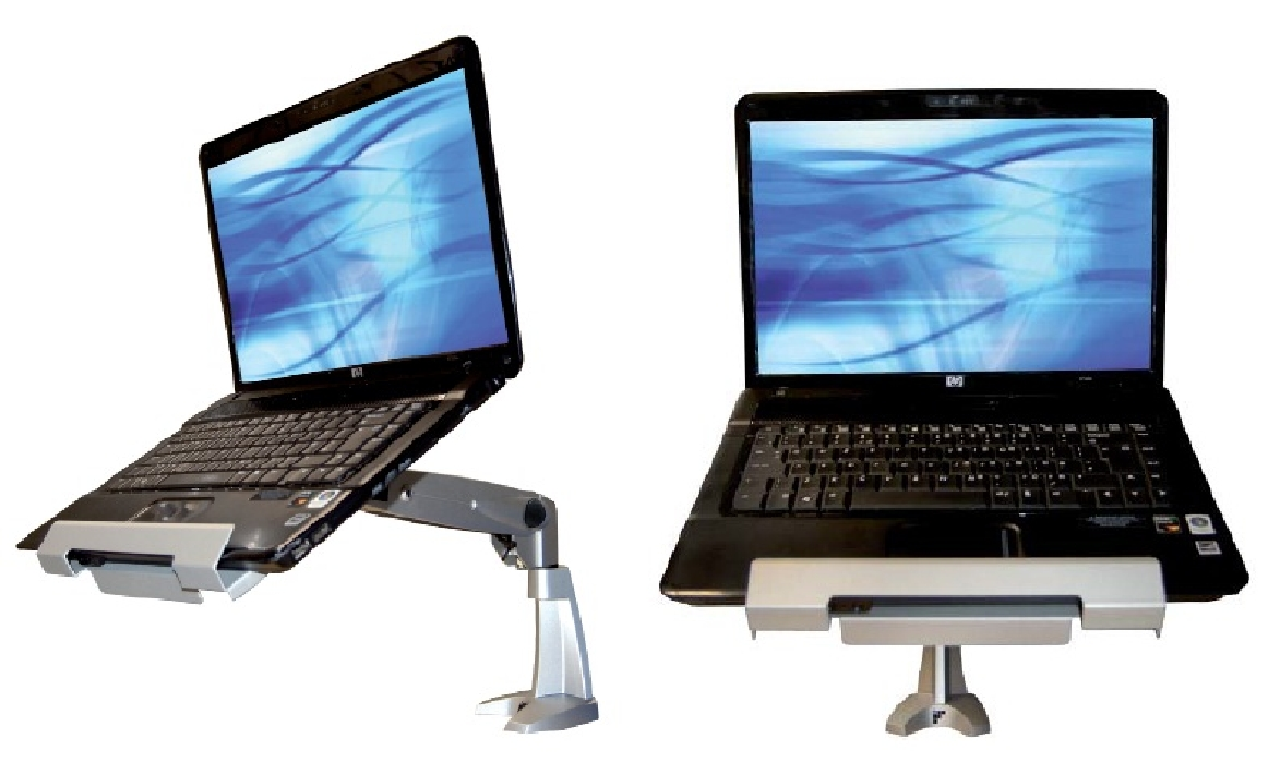 An image of VisionPro 500 Series Laptop Support Arm