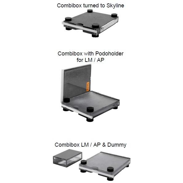 An image of Combibox