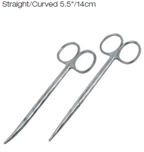An image of Strabismus Scissors