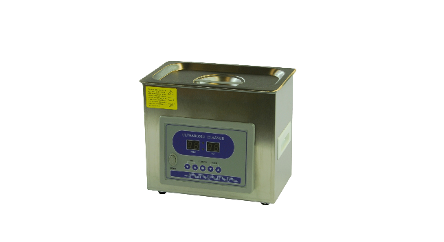 An image of 3 Litre Ultrasonic Cleaner