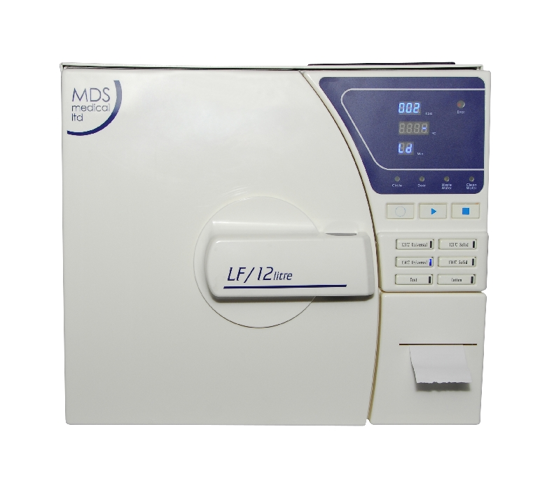 An image of Sterilisation Equipment