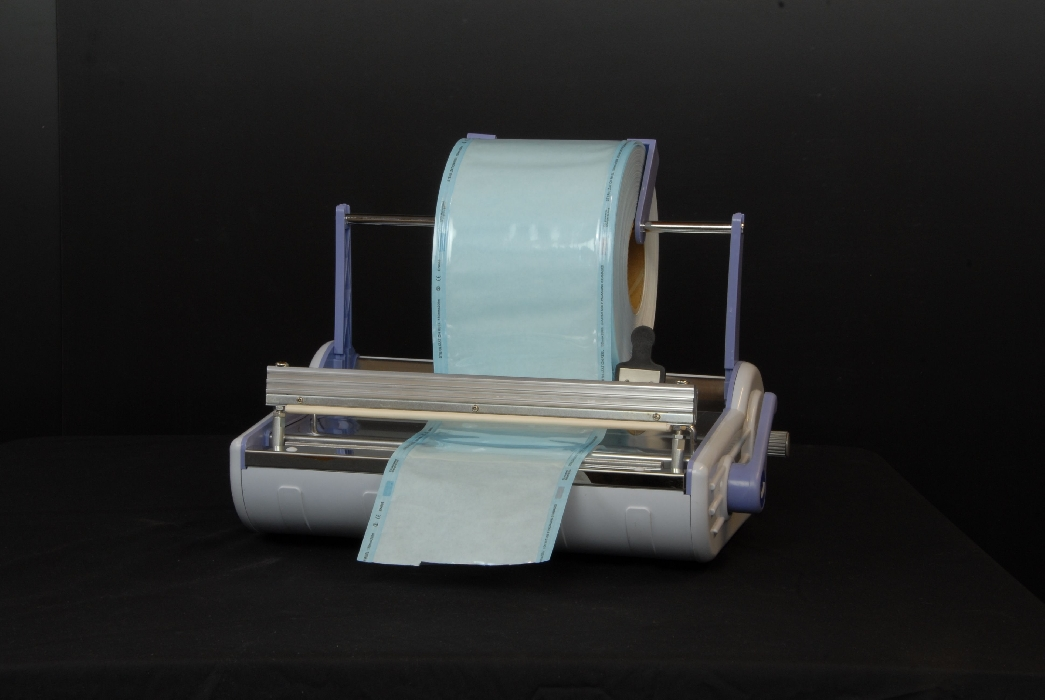 An image of Pouch Sealing Machine