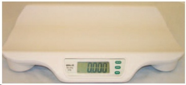 An image of Small Animal Veterinary Scales (0-20Kg)