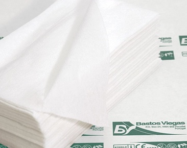 An image of Sterile Hand Towels