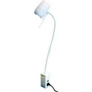 An image of Medical Light Desk Mount