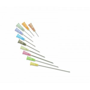 An image of Hypodermic Needles