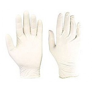 An image of Latex Gloves