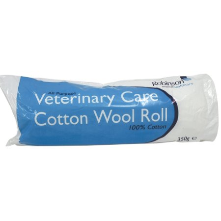 An image of Absorbent Cotton WoolSurg. Quality 500g