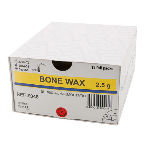 An image of Bone Wax