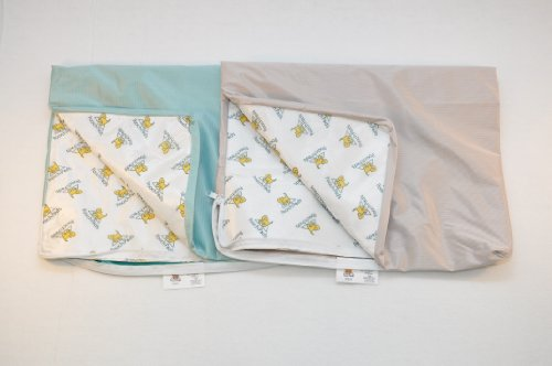 An image of PoochPad Kennel Pad Covers
