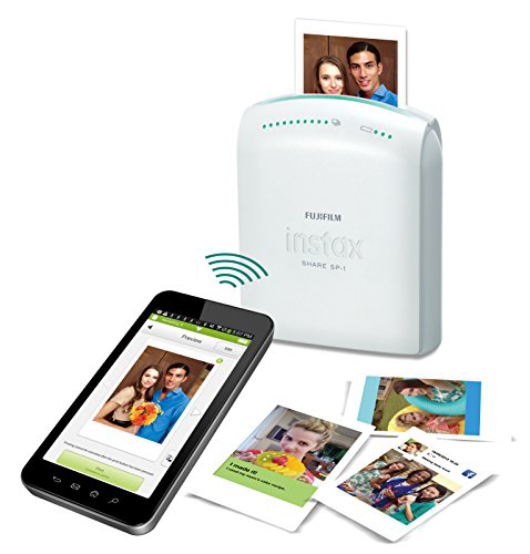 An image of INSTAX Mini Share Printer PLUS 10 Shots