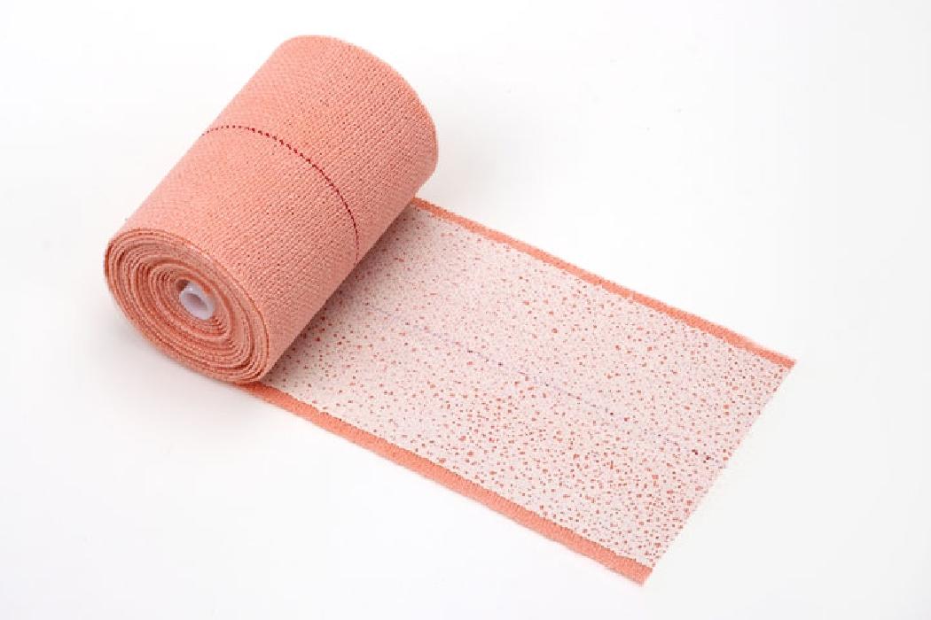 An image of Elastic Adhesive Bandages 1 per pk