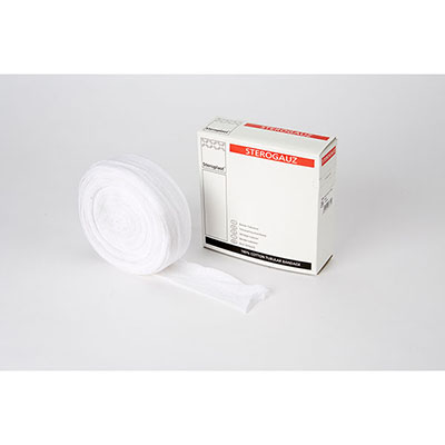 An image of Sterogrip/tubigrip Bandages size B (6.25cm)