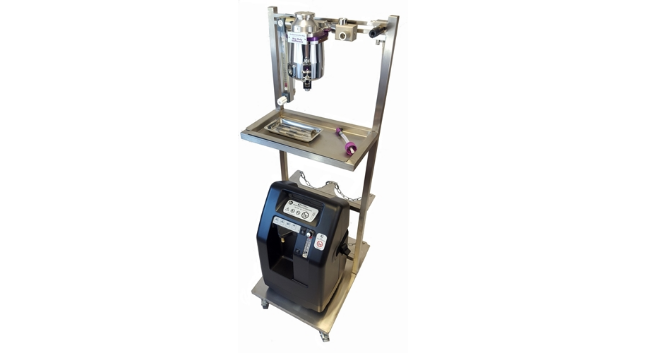 An image of Neptune Anaesthetic Machine
