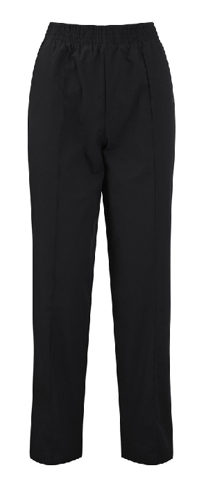 An image of Classic Tapered Leg Pant