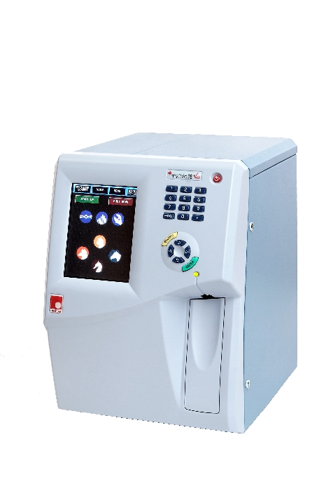 An image of Haematology Analysis Equipment
