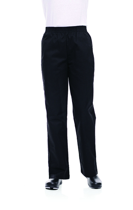 An image of Classic Relaxed Leg Pant