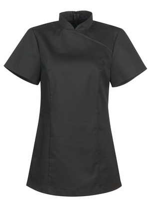 An image of TUNIC BLACK SIZE 12