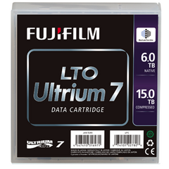 An image of FUJI LTO ULTRIUM GEN7