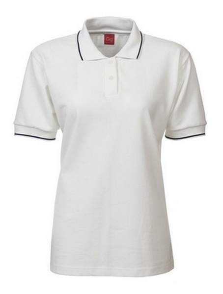 An image of POLO SHIRT  ORTHO