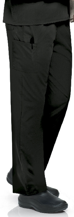 An image of Unisex Scrub Pant