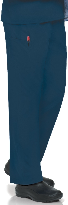 An image of Unisex Scrub Pant Caribbean XS