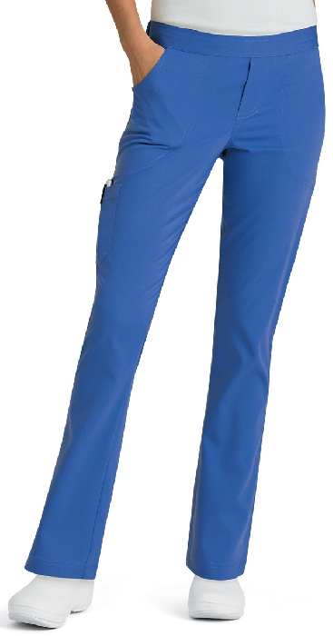 An image of Bailey Tapered Pant Ceil XS